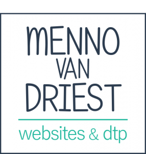 Menno van Driest